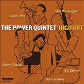 The Power Quintet: High Art
