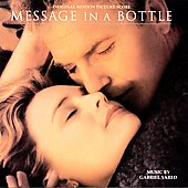 Gabriel Yared: Message in a Bottle [Original Motion Picture Soundtrack]