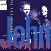 The John McLaughlin Suites / Groningen Guitar Duo