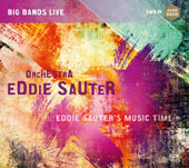 Eddie Sauter Orchestra/Eddie Sauter: Eddie Sauter's Music Time