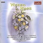 Wedding Hymns / Queens' College Cambridge Choir, et al