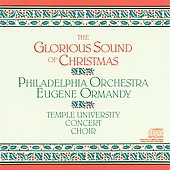 The Glorious Sound of Christmas / Ormandy, Philadelphia
