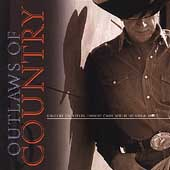 Various Artists: Outlaws of Country [Columbia River]