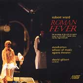 Ward: Roman Fever / David Gilbert