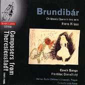 Composers from Theresienstadt - Hans Krása: Brundibár