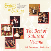 Salute to Vienna - The Best of Salute to Vienna