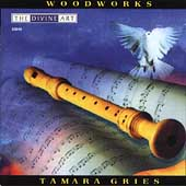 Lerich, Handel, Couperin: Woodworks / Gries