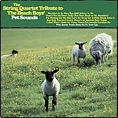 Vitamin String Quartet: The String Quartet Tribute to the Beach Boys' Pet Sounds