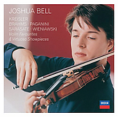 The Joshua Bell Edition Vol 1 - Violin Favourites