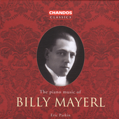 Classics - The Piano Music of Billy Mayerl / Eric Parkin