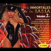 Various Artists: Hits Inmortales de la Salsa, Vol. 2 [Box]