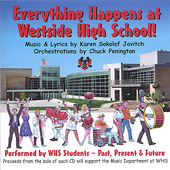 Karen Sokolof Javitch: Everything Happens at Westside High School