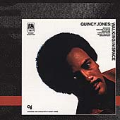 Quincy Jones: Walking in Space