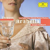 Strauss: Arabella / Keilberth, et al