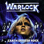 Doro: Earth Shaker Rock