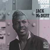 Jack McDuff: Tough 'Duff