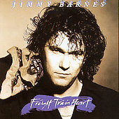 Jimmy Barnes: Freight Train Heart