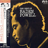Baden Powell: Best of Bossa Nova