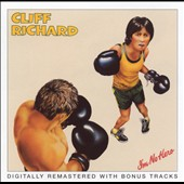 Cliff Richard: I'm No Hero [Bonus Tracks] [Remaster]