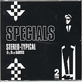 The Specials: Stereo-Typical: A's, B's and Rarities