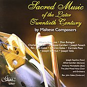 Maltese Music of the Late 20th Century / Galea, et al