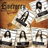 Evergrey: Monday Morning Apocalypse
