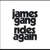 James Gang: Rides Again
