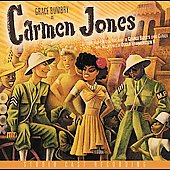 Original London Cast/Grace Bumbry: Carmen Jones (Studio Cast Recording) (Highlights)