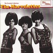 The Marvelettes: Essential Collection [Karussell]
