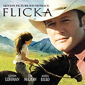 Original Soundtrack: Flicka [Original Soundtrack]