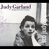 Judy Garland: Songs from Her Movies [Box]