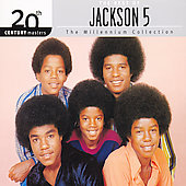 The Jackson 5: The Best Of Jackson 5: 20th Century Masters Of The Millennium Collection
