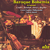 Baroque Bohemia & Beyond Vol 3