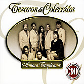Sonora Tropicana: Tesoros de Coleccion [2 CD] [Slipcase]