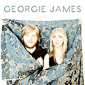 Georgie James: Places