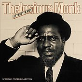 Thelonious Monk: At the Five Spot
