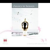 Moods - Classics in Heaven - Liszt, etc / Weigle, Pistorius