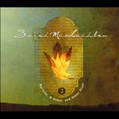 Sarah McLachlan: Rarities, B-Sides & Other Stuff, Vol. 2 [2008] [Digipak]