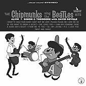The Chipmunks: The Chipmunks Sing the Beatles Hits