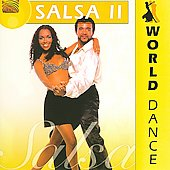 Johnny Guala: World Dance: Salsa II *