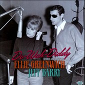 Various Artists: Do-Wah-Diddy: Words and Music by Ellie Greenwich and Jeff Barry