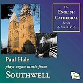 The English Cathedral Series Vol 14 - Southwell / Paul Hale