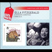 Ella Fitzgerald: Christmas & Hits Duos