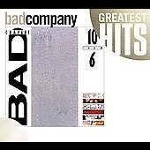 Bad Company: 10 from 6