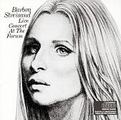 Barbra Streisand: Live Concert at the Forum