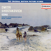 Shostakovich: Odna / Jurowski, RSO Berlin