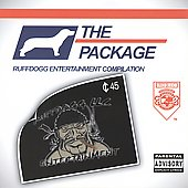 Ruff Dogg: The Package [PA]
