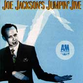 Joe Jackson: Jumpin' Jive