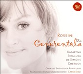 Rossini: La Cenerentola