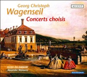 Georg Christoph Wagenseil: Concerts choisis